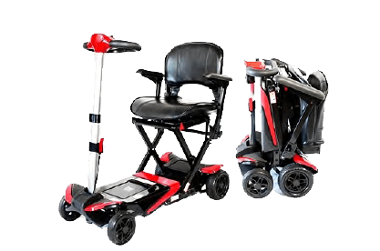 Solax Mobility Scooters