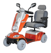 Kymco<br /> Mobility<br /> Scooters