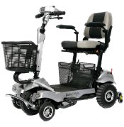 Quingo<br /> Mobility<br /> Scooters
