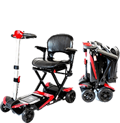 Solax<br /> Mobility<br /> Scooters